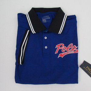 Ralph Lauren Classic Fit Performance Logo Polo